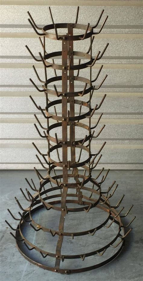 Wine Tree Rack by Bottle Tree Or Wine Bottle Drying Rack For Sale At