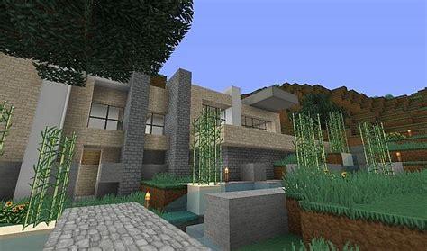 modern hillside homes nurani org modern hillside house minecraft project