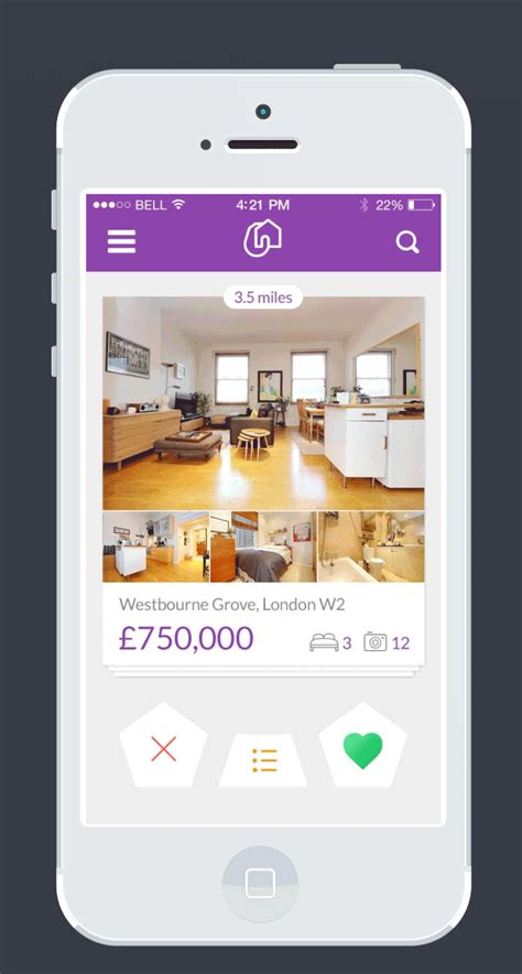 Uk Property Records Moovrs Uk Property Search App On Student Show