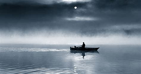 boat photography life on the lake bored panda