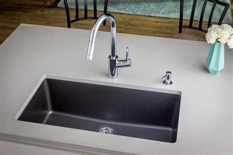 kitchen sink black friday sale faucet com 04871170 in black lava by hansgrohe