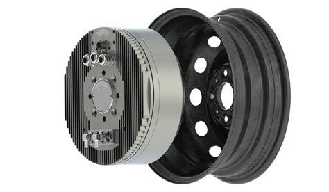 in wheel electric motor in wheel motors