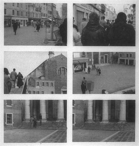 Les Dormeurs Calle by Calle Tiffoben Secondary Sources