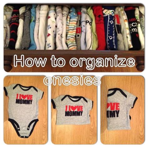 How To Organize Dresser by 1000 Ideas About Organize Baby Clothes On