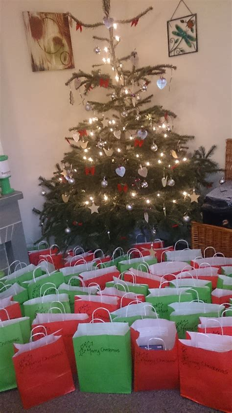 christmas tree donation memorial tree charity donation update jacqueline wilson independent funeral services