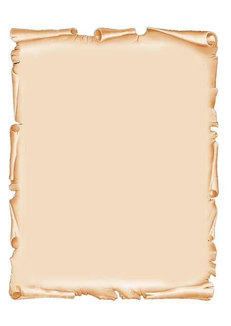 cornici per lettere carta pergamena da colorare bordi e cornici carta