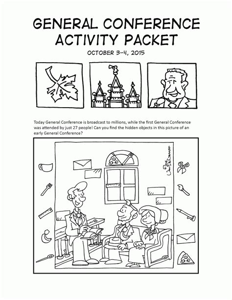 conference coloring pages coloring home