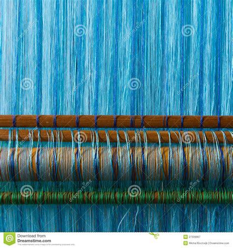 Handmade Textile - handmade silk textile industry silk scarf on a