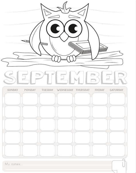 printable calendar coloring pages 2017 2017 calendar to color printables 7 171 preschool and
