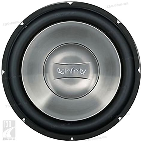 subwoofer infinity infinity ref1260w car subwoofer