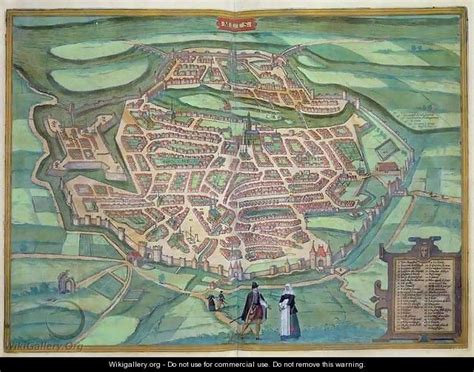 copyright free maps for commercial use map of metz from civitates orbis terrarum after