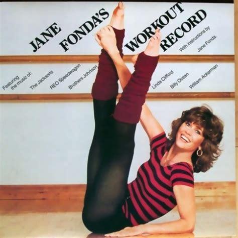 jane fonda fitness guru fitness guru jane fonda launches yoga dvd for boomers