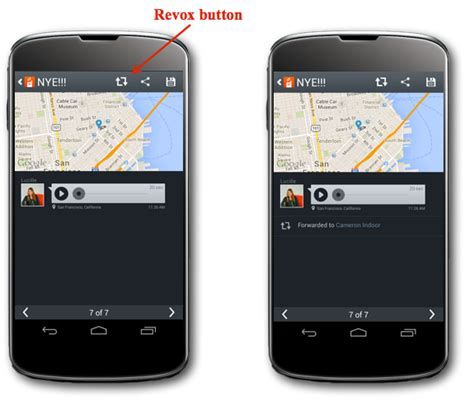 voxer for android voxer for android voxer app is walkie talkie application for android and voxer android 1 2 4