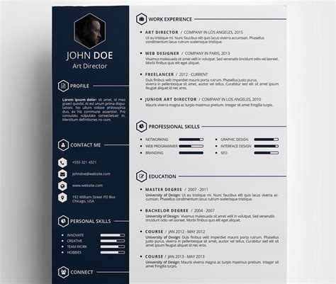 creative resume templates free health symptoms and cure