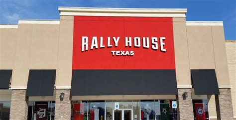 rally house plano home www rallyhouse com