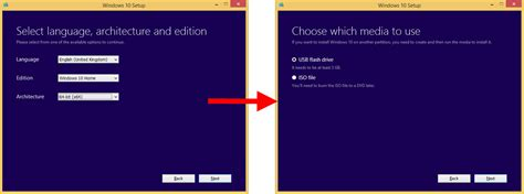 install windows 10 english how to install windows 10 now