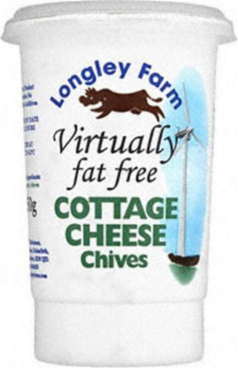 Cottage Cheese With Chives cottage cheese chives from longley farm