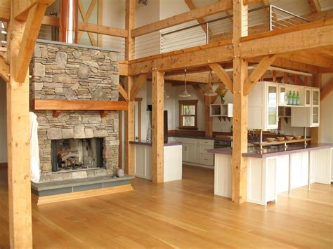post and beam homes plans post and beam home designs house plans