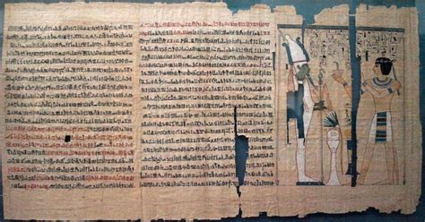 full text of the book of the ancient and accepted 4 000 year old ancient egyptian manuscript measuring more