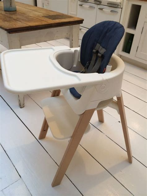 Stokke Steps High Chair by Stokke Steps High Chair Must Baby Gear