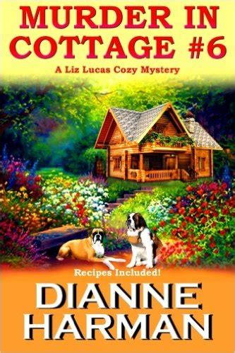 murder in the highlands a diane dimbleby cozy mystery books quot murder in cottage 6 quot by diana harman features a in