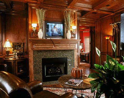 home cigar room cigar room traditional living room rock by celtic custom homes