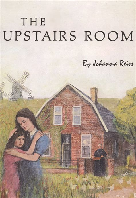 Room Book Summary by The Upstairs Room Johanna Reiss Hardcover