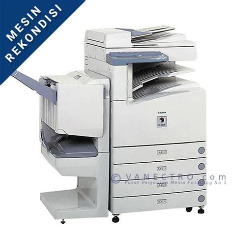 Mesin Fotocopy Ir 3300 jual mesin fotocopy canon ir 3300
