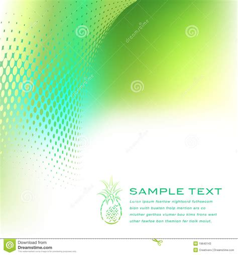 layout stock free colorful green layout design stock photos image 19640143