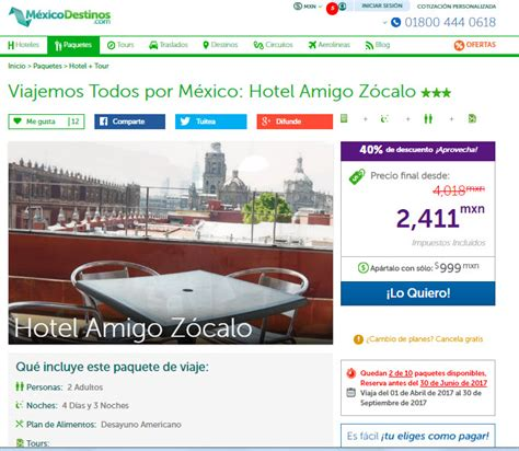 airbnb que es paquetes a la ciudad de m 233 xico