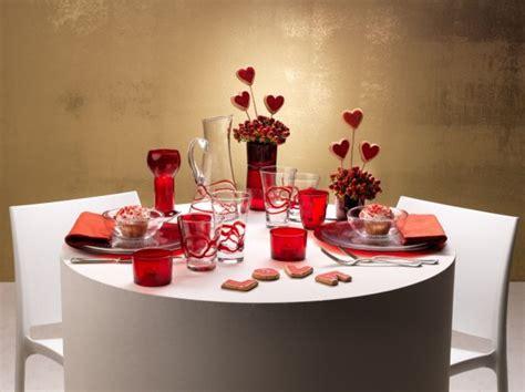tavola romantica apparecchiare una tavola romantica a san valentino l idea