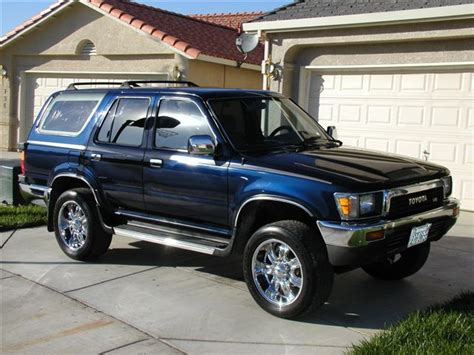 1990 Toyota 4runner For Sale 1990 4runner For Sale Toyota 4runner Forum Largest