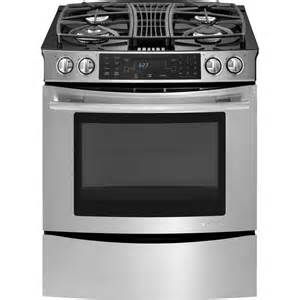 Downdraft Gas Cooktop 30 Inch Slide In Gas Downdraft Range With Convection 30 Quot Jenn Air