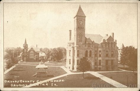 Grundy County Court Search Grundy County Court House Grundy Center Ia