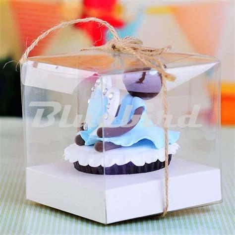 100pcs 7x7cm mini clear cupcake get cheap clear mini cupcake boxes aliexpress
