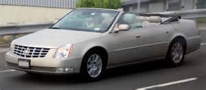 Custom Cadillac Dts File Cadillac Dts Custom Convertible Jpg