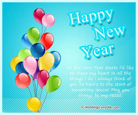 new year wishes messages in best new year messages greetings and quotes wordings