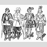 French Explorers | ClipArt ETC