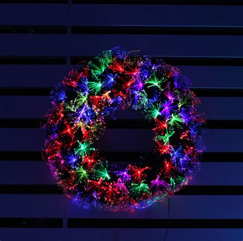 fiber optic garland best 28 fiber optic garland the multicolour indoor and outdoor use halo fibre