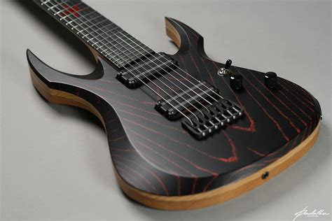 Custom Gitar2 shuriken gallery padalka guitars