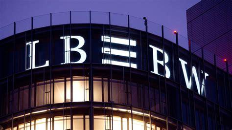 lbbw bank banking wechsel im lbbw n 228 chster deutsche bank manager kommt