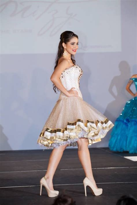 Csl Dres Brokat 901 how to choose a quincea 241 era dress most popular colors