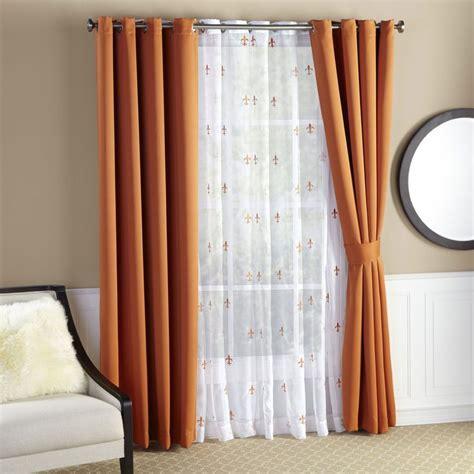 fleur de lis drapes fleur de lis blackout thermal curtain panels curtains
