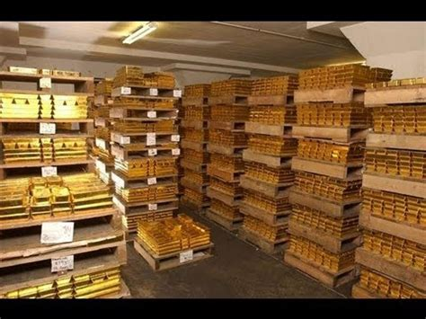 bw bank gold look inside the federal reserve usd gold