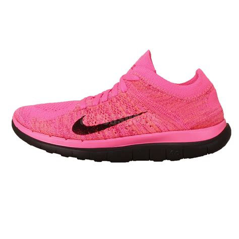 picking running shoes womens wmns nike free flyknit 4 0 nike free run barefoot