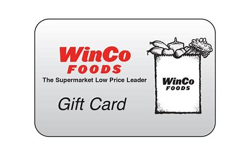 winco coupons policy