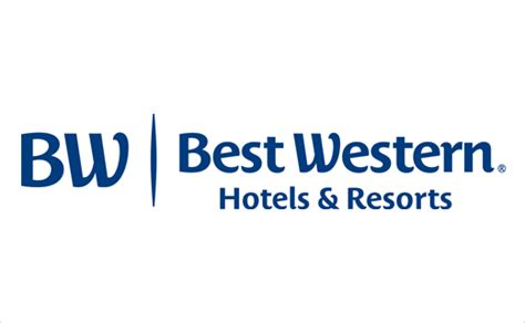 best western company best western unveils new logo as part of company rebrand