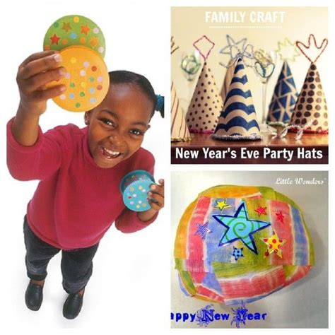 year kid crafts 38 best images about new year on mailbox ideas