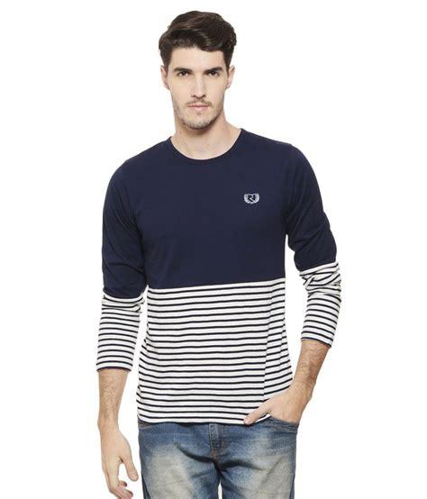 T Shirt We The 1 rigo navy t shirt buy rigo navy t shirt at low price snapdeal