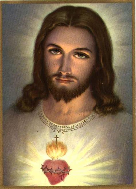 imagenes de jesus bendiciendo image gallery imagen del sagrado corazon